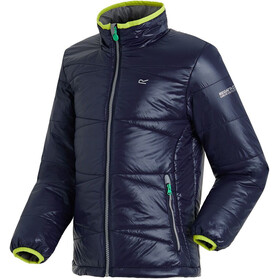 Regatta Icebound IV Jacket Children blue